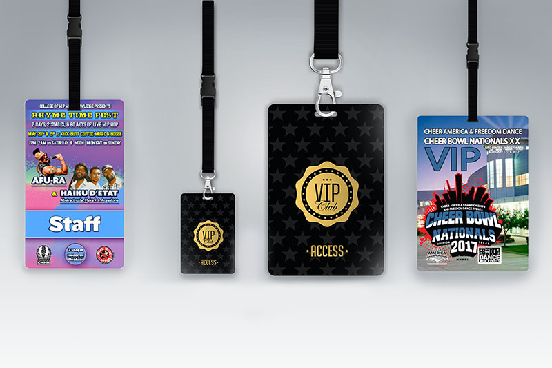 Credential Badges