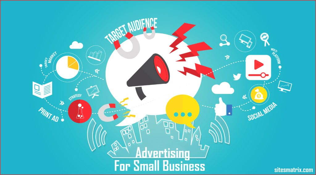 Advertising Tips for Small Businesses