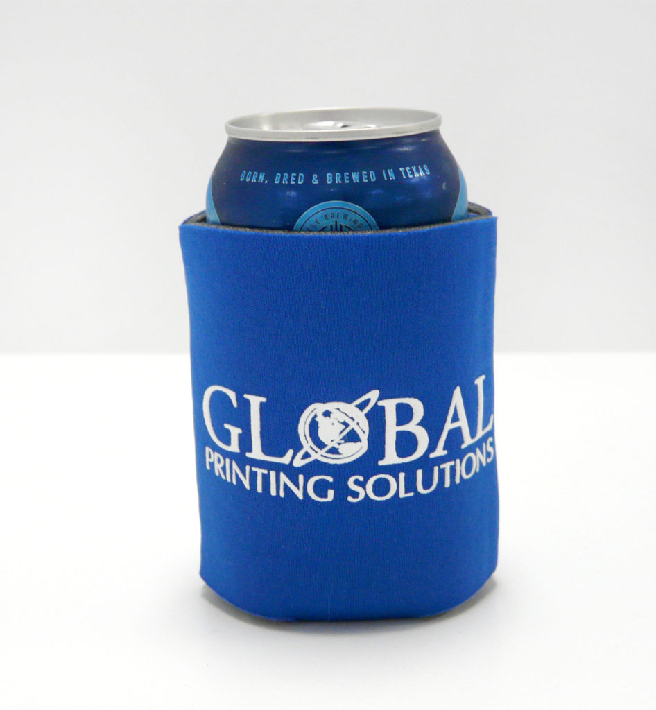 Custom Printed Coozie
