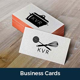 Custom Printed Business Cards in Austin Texas