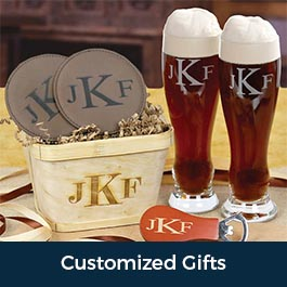 Custom Gift Party Favor Monogram Promotional Product Personalized