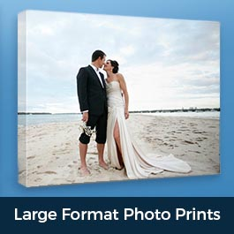 Photo Print Art Print Canvas Large Format Custom