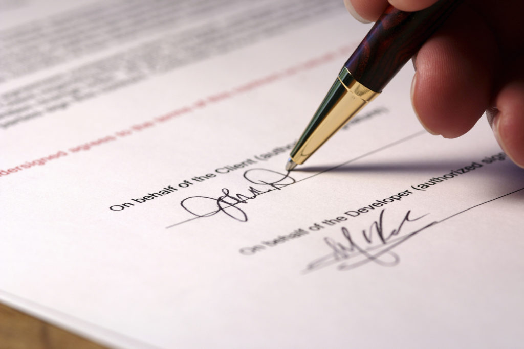 Notary Services in Austin Texas