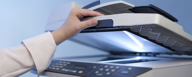 Scanning Services in Austin Texas